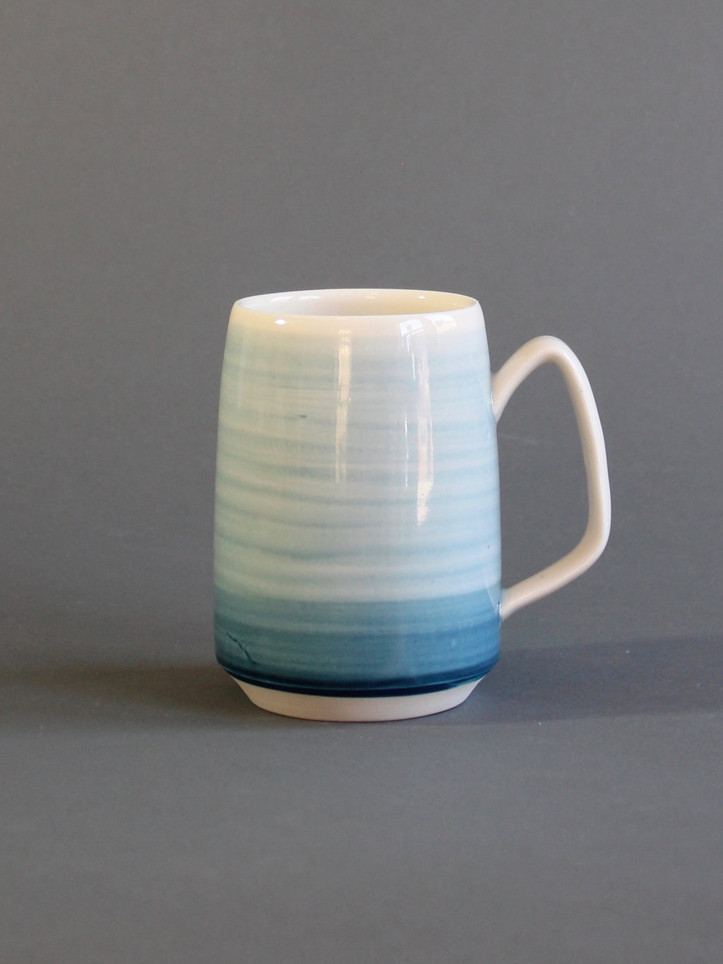 12oz Mug - Blue Sea