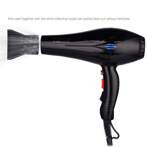 4000W Hydro Ionic Blow Dryer