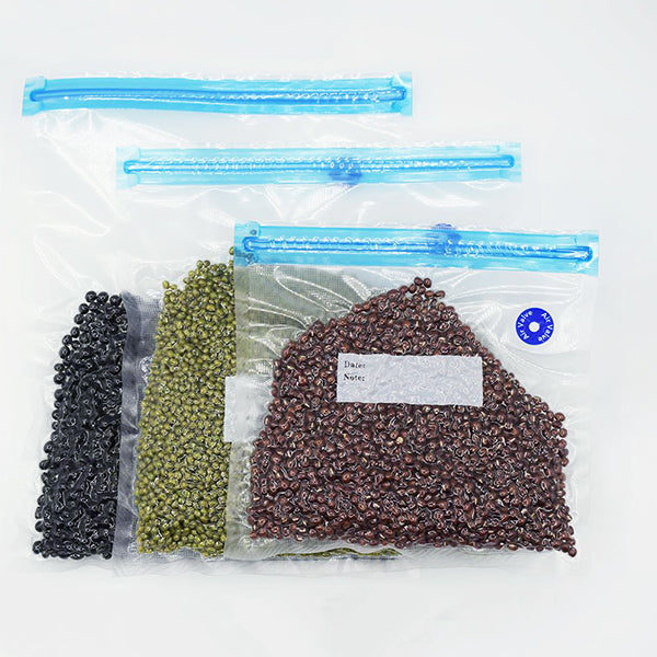 FLEXTAILGEAR-Food Save Bag(3S3M3L) - FLEXTAILGEAR