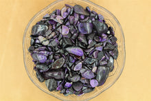 Load image into Gallery viewer, Sugilite Lot Tumbled - Empire Gems International