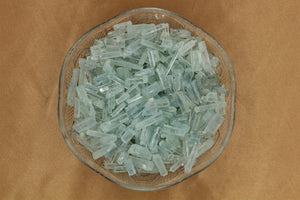 Aquamarine Crystals Lot Rough - Empire Gems International