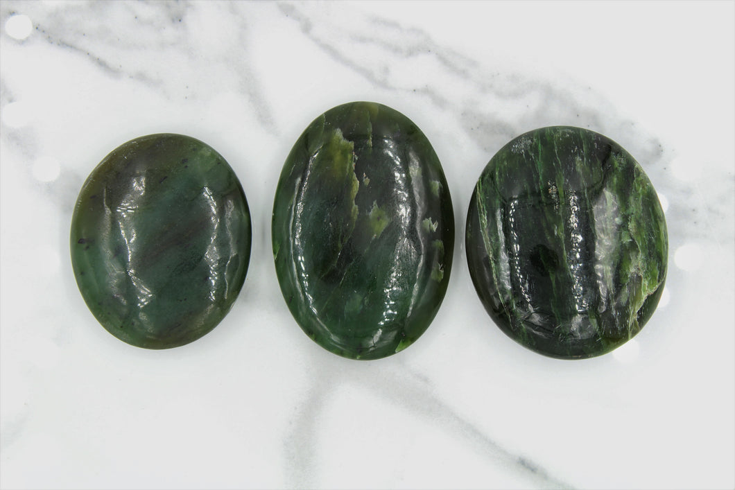 Jade Palm Stone - Empire Gems International