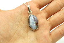 Load image into Gallery viewer, Free Form Opal Pendant
