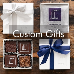 Learn more about Custom Gifts