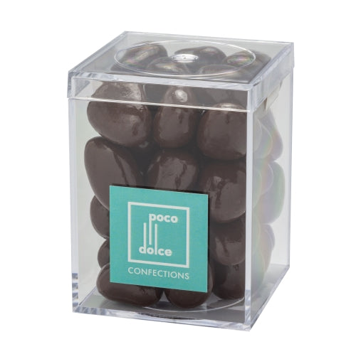 Chocolate Covered Marzipan