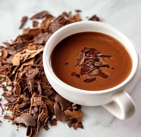 Drinking Chocolate Creates A Rich Creamy Hot Chocolate