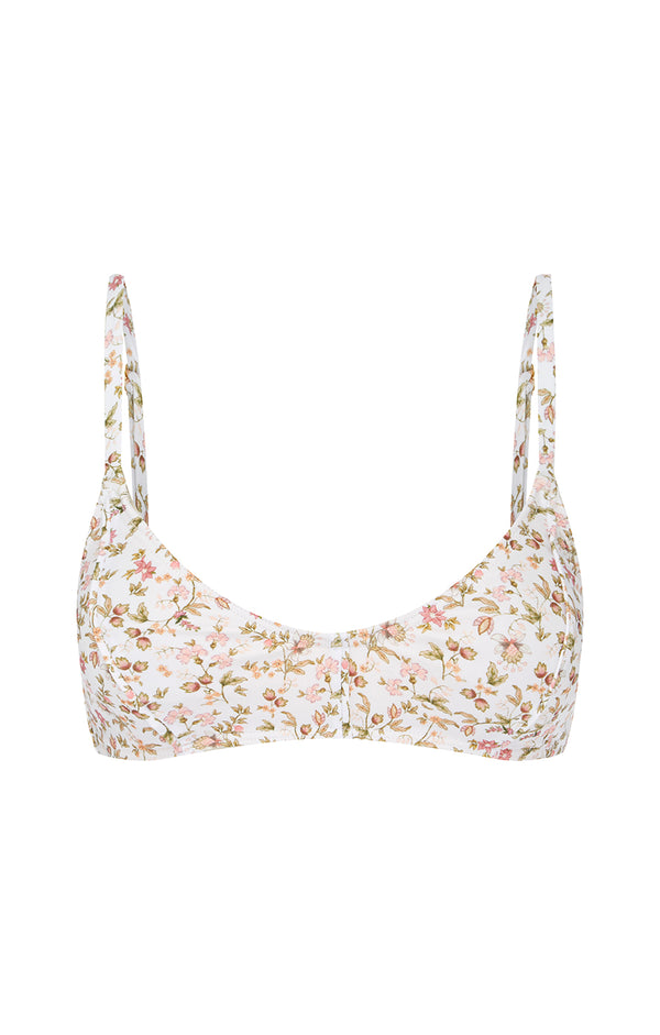 La Boheme Piped Bralette