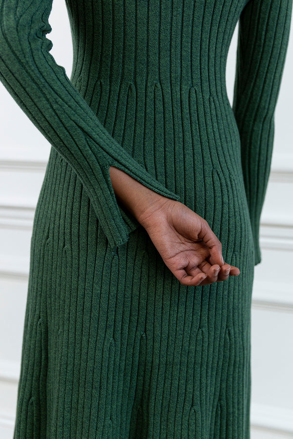 Spencer Knit Dress