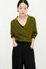 KOWTOW Composure Cardigan Willow