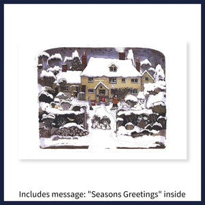 RBLI's Christmas Cards Pack of 10
