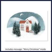 Load image into Gallery viewer, RBLI's Christmas Cards