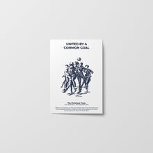 Load image into Gallery viewer, Tommy United | 1914 Football Truce Special Edition Military Figure