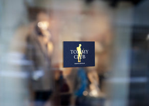 Tommy Club - Join Here!