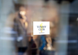 Tommy Club - Join now to get your Tommy badge, exclusive benefits and more!