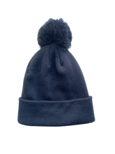 Load image into Gallery viewer, RBLI Beanie Bobble Hat