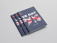 Load image into Gallery viewer, VE DAY Bumper Pack with Special Edition Tommy