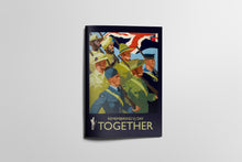 Load image into Gallery viewer, VJ Day Special Edition Booklet