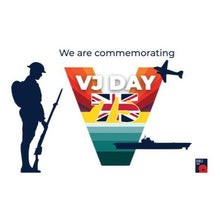 Load image into Gallery viewer, VJ DAY Bumper Pack Special Edition Tommy