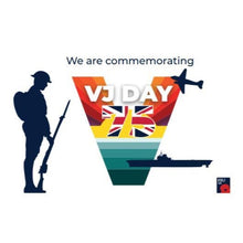 Load image into Gallery viewer, VJ Day Special Edition Tommy