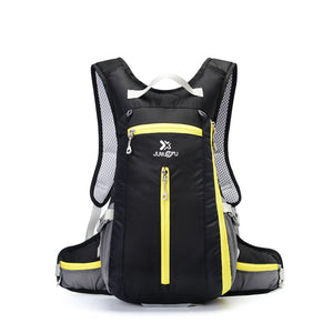 Outdoor Waterproof Riding Hiking Backpack