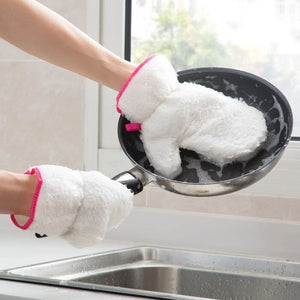 Dish-washing Gloves
