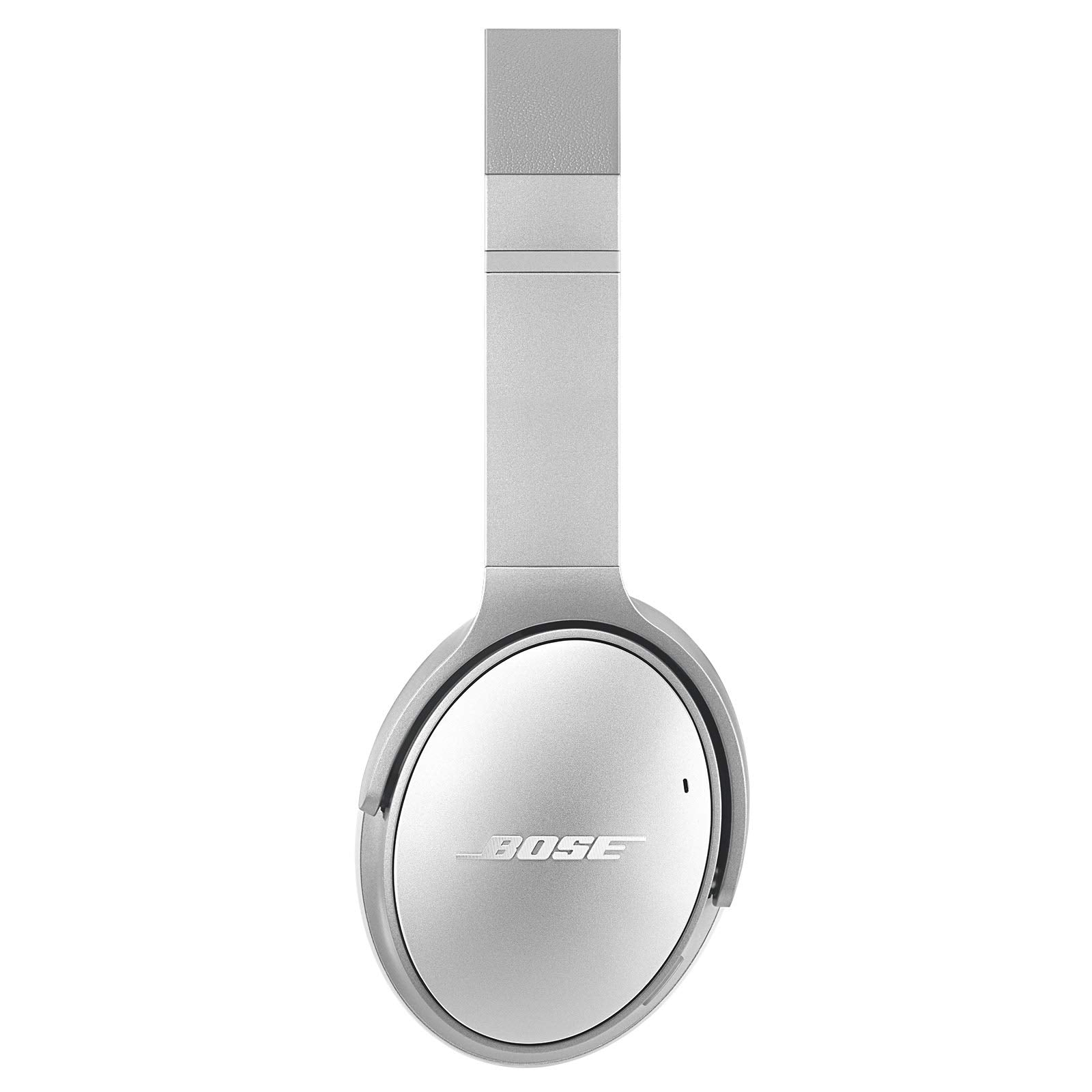 Bose QuietComfort 35 II Wireless Bluetooth Headphones, Noise-Cancelling, with Alexa voice control