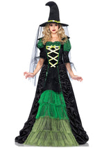 Leg Avenue Women's Costume