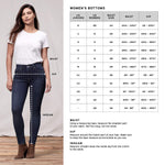 Levi's Women's Plus-Size jeans