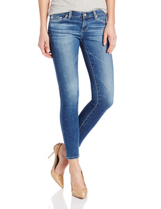 AG Adriano Goldschmied Women's Legging Ankle Jean