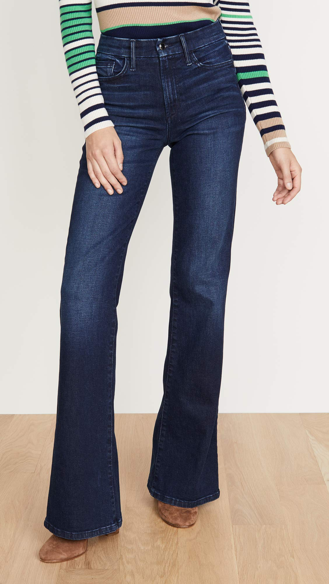Joe's Jeans Women's The Molly Flare, Badlands, 34