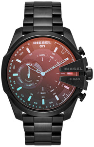 Diesel Smart Watch (Model: DZT1011)