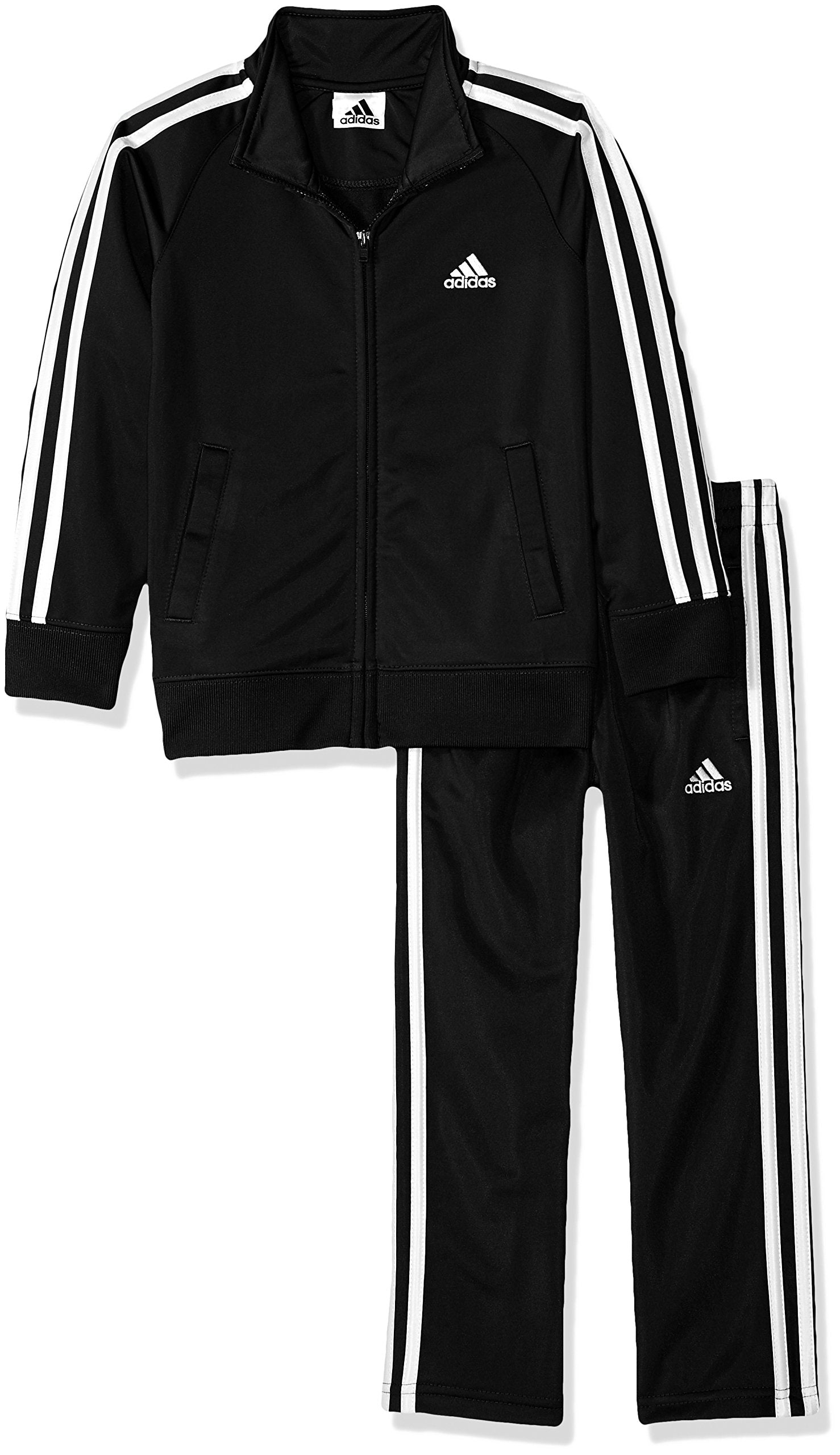 Adidas Boys' Toddler jumpsuit.