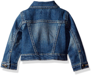 Baby Girls' Denim Jacket