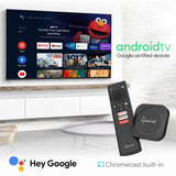 Dynalink Android TV Box