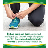 Dr. Scholl's FITNESS Walking