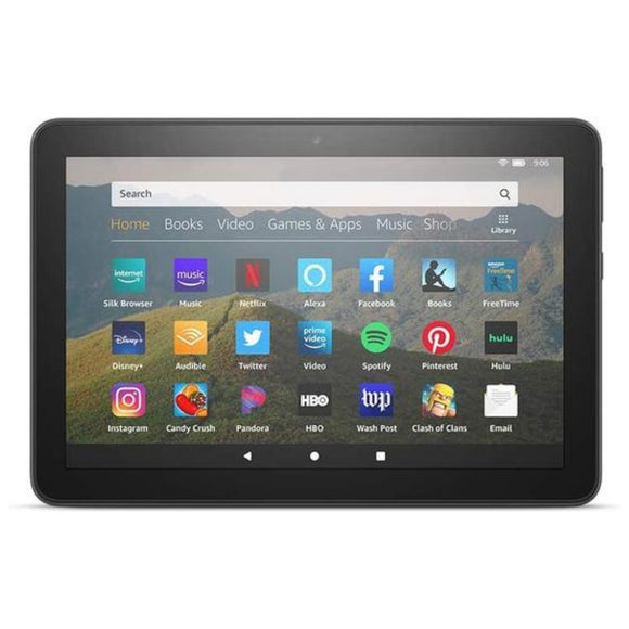 Nueva tablet Fire HD 8