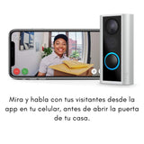 Timbre Smart - Ring Peephole