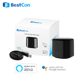 Control Remoto Universal Smart - Best Con - Broadlink Mini 3