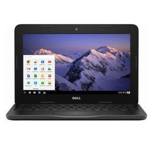 Chromebook Dell (computadora tipo laptop)