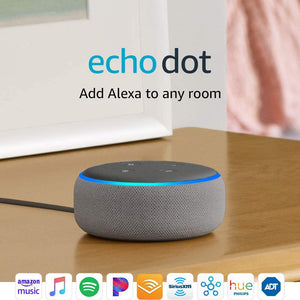 Echo Dot (3era Generación)
