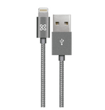 Cable con conector Lightning® a USB (Cable para carga de Iphone / Ipad / Ipod)