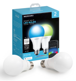 Foco LED Smart - Color
