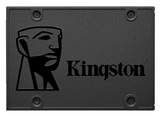 Disco Duro Estado Solido Kingston SSD 240GB A400 SATA3 2.5