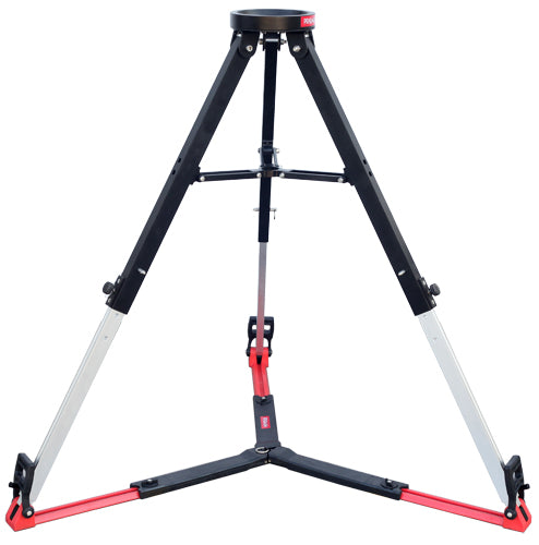 Camera jib dolly
