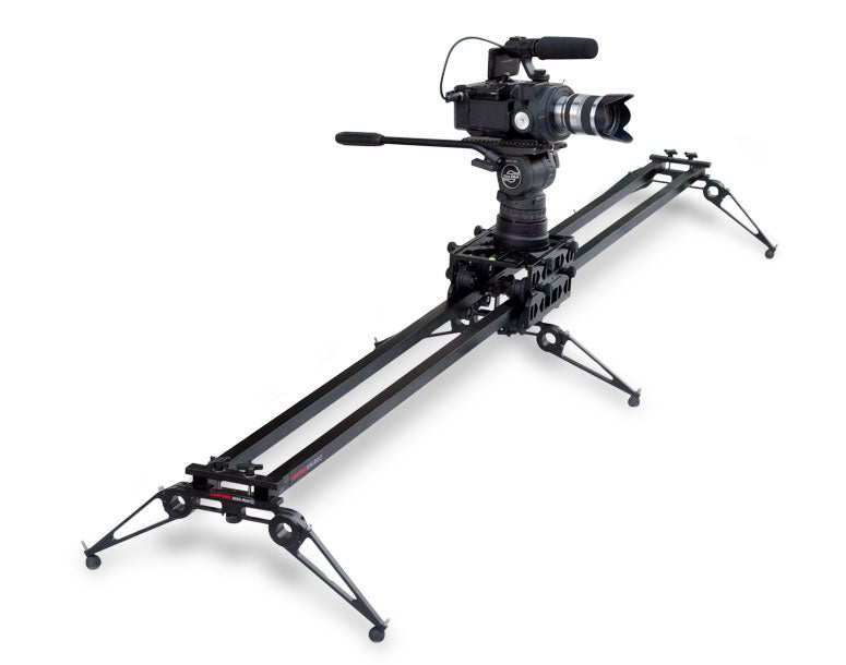 RAYO Mini 8ft track dolly slider