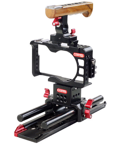 camera cage for sony A6300