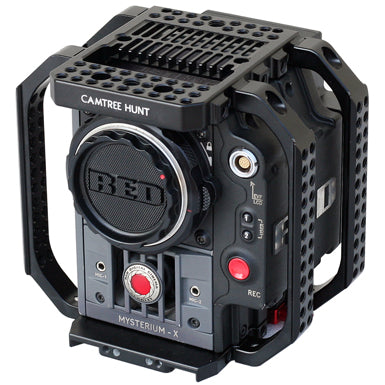 camera cage for sony red scarlet/epic camera