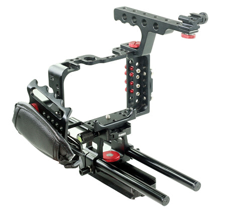 camera cage for sony A7s