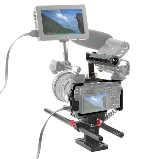 camera cage for A6500