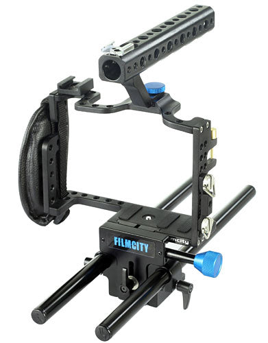 cage for lumix gh4gh3 camera